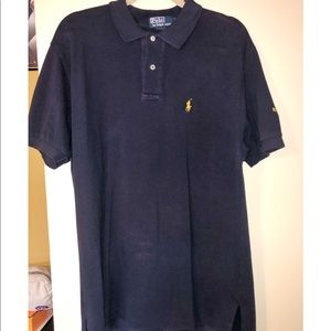 Polo by Ralph Lauren WVU Polo